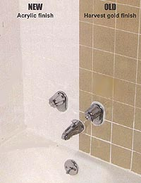 how to keep ceramic tile clean and shiny