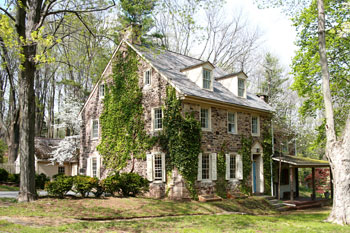 New Hope Bucks County Historic Homes And Land For Sale