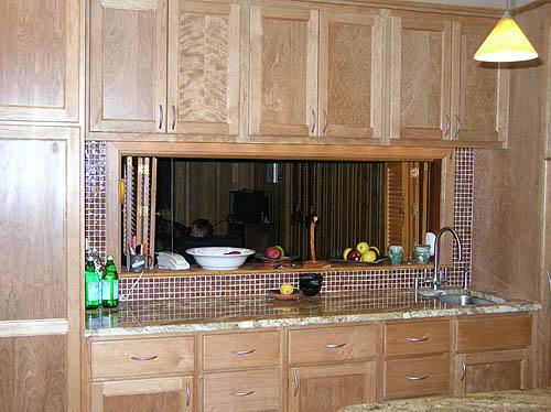 Custom Cabinet Makers Kitchen Builders Kitchen