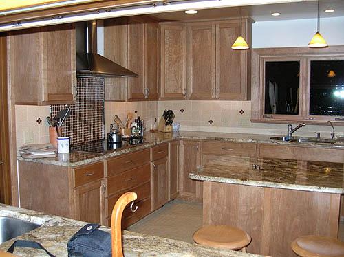 Custom Cabinet Makers, Kitchen Builders, Kitchen Installers, Kitchen Designers, Kitchen ...